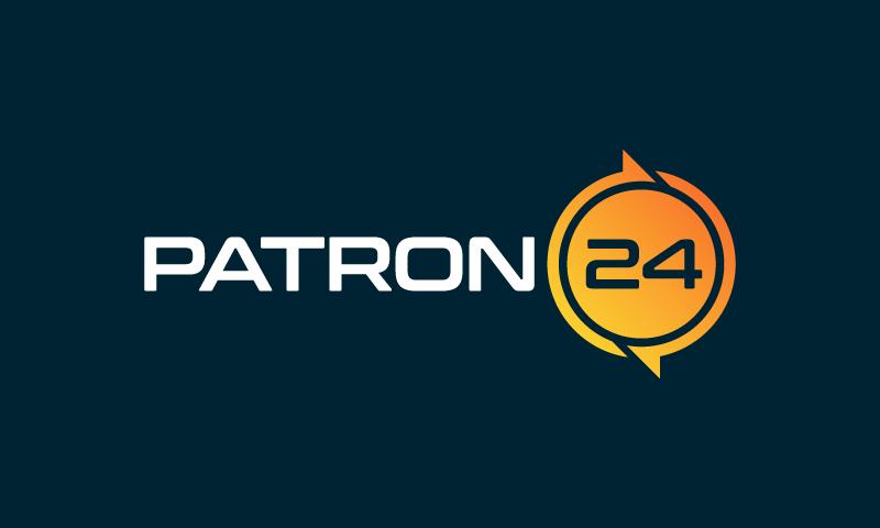 Patron24