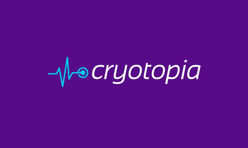 Cryotopia