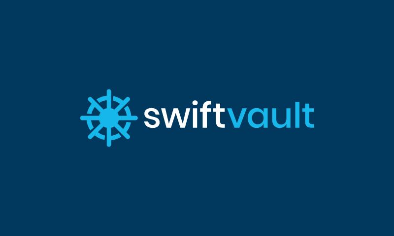 Swiftvault