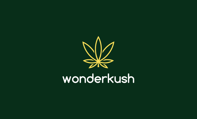 Wonderkush - Cannabis product name for sale