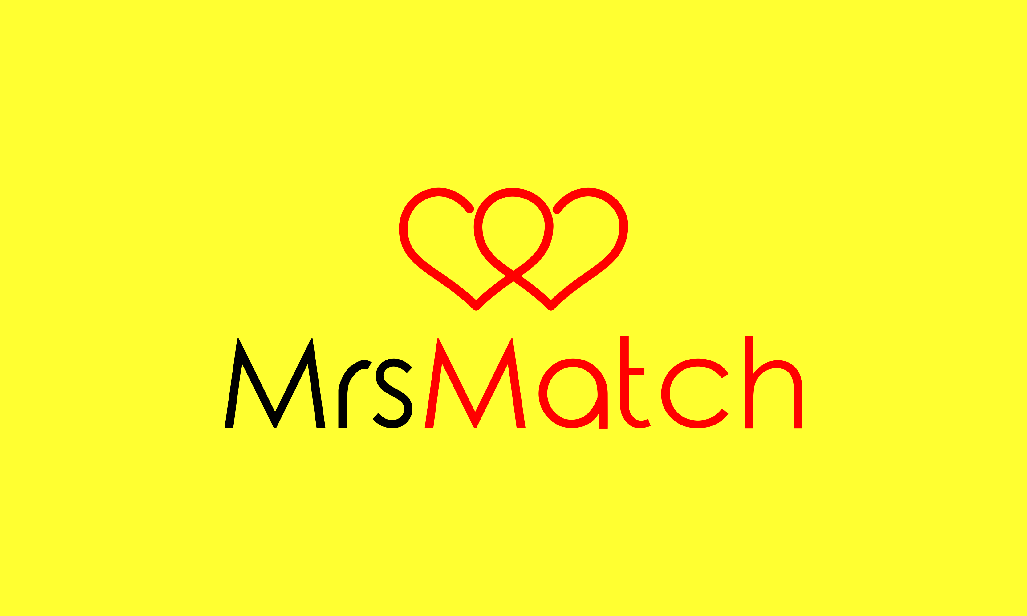 Mrsmatch