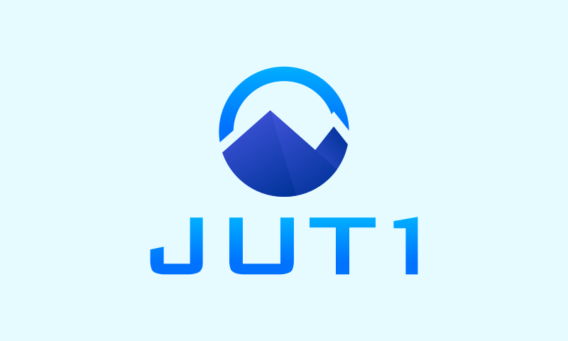 Jut1 - Music company name for sale
