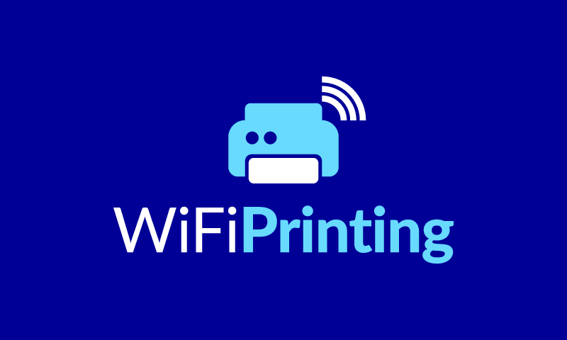 Wifiprinting - Art domain name for sale