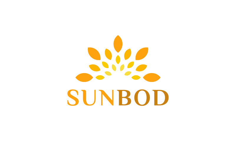 Sunbod - Fashion startup name for sale