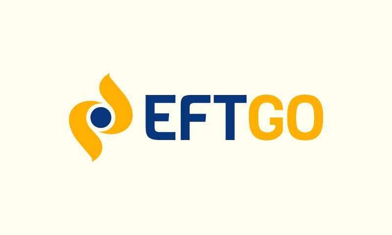 EFTGo logo