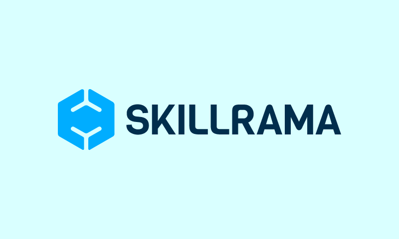 Skillrama - Support brand name for sale