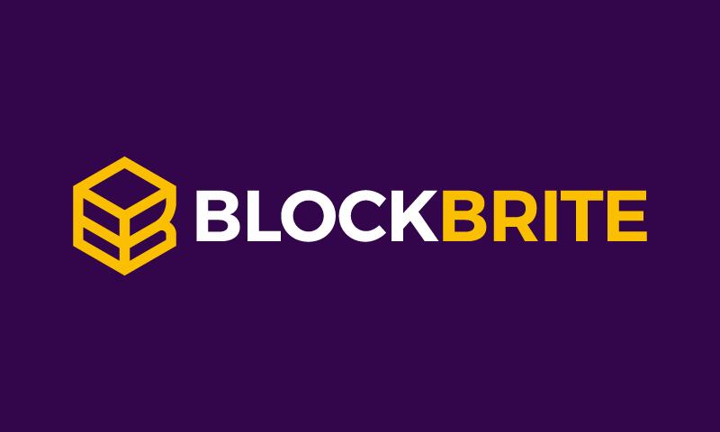 Blockbrite