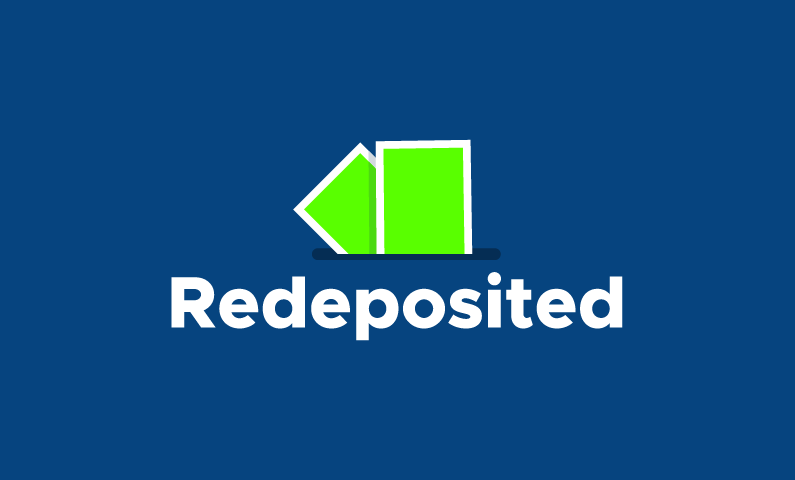 Redeposited - Business product name for sale