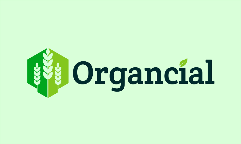Organcial - Agriculture brand name for sale