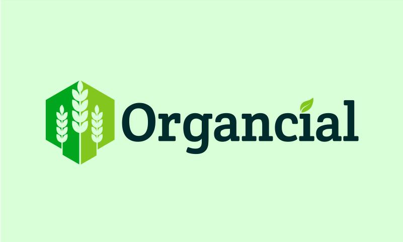 organcial.com