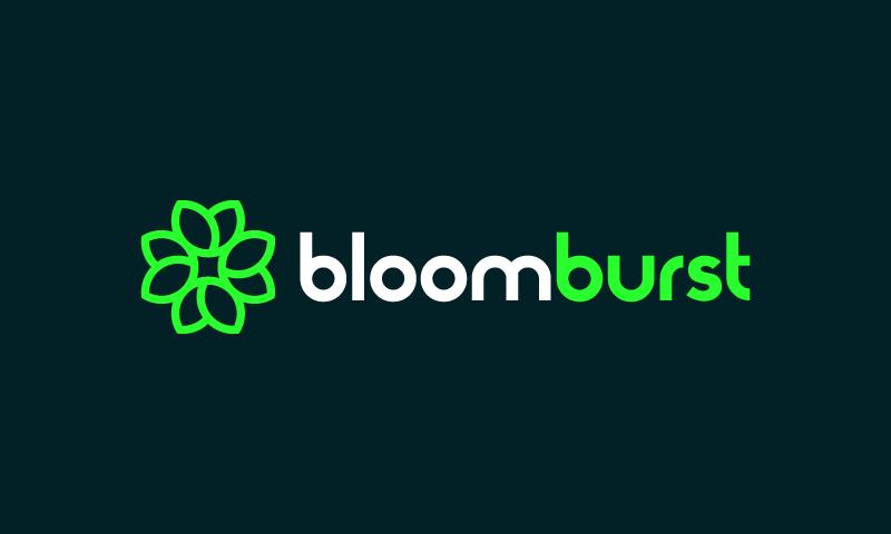 BloomBurst