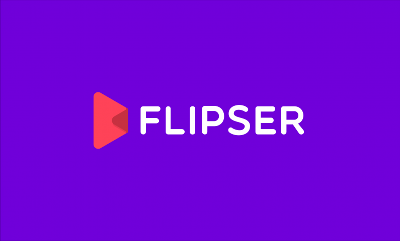 Flipser - Consumer goods business name for sale