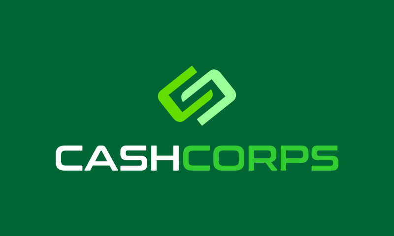 Cashcorps - Finance product name for sale