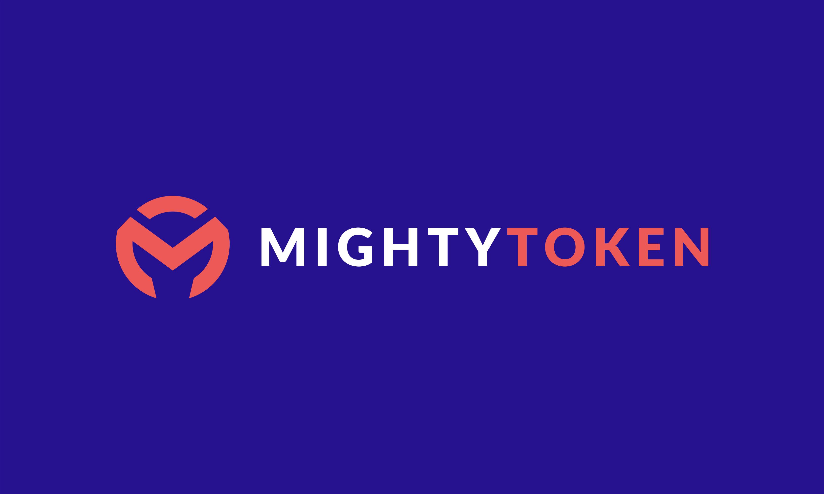 Mightytoken