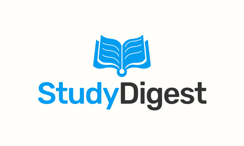 Studydigest - E-learning brand name for sale