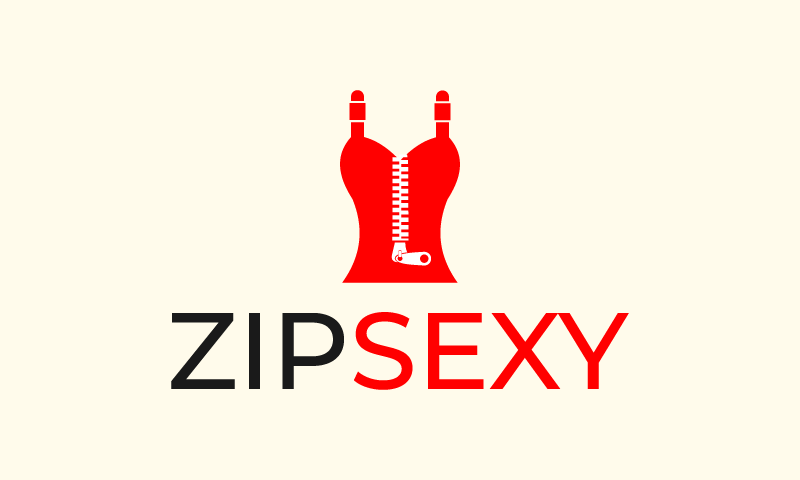 Zipsexy - Fashion startup name for sale
