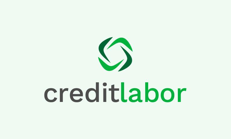 CreditLabor logo