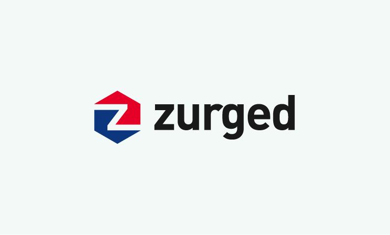 Zurged