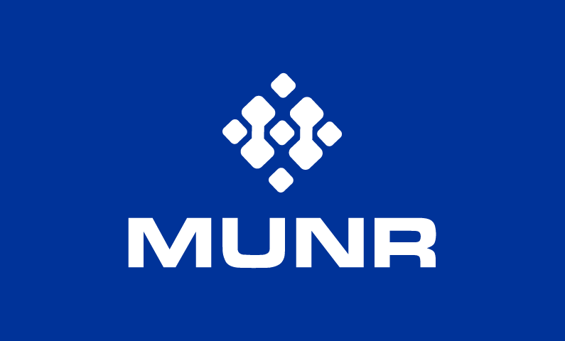Munr - Technology domain name for sale