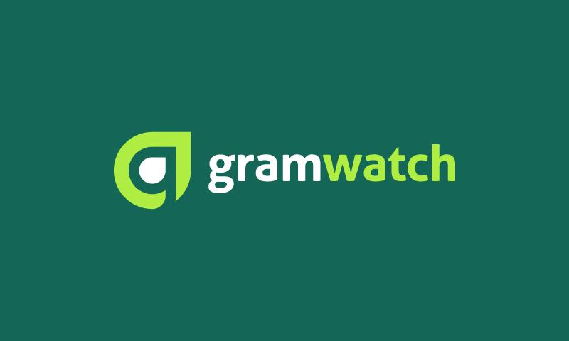 Gramwatch