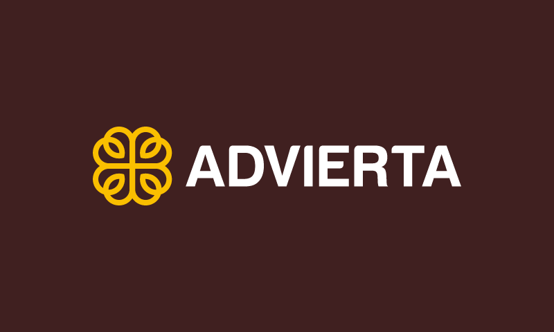 Advierta - Advertising brand name for sale