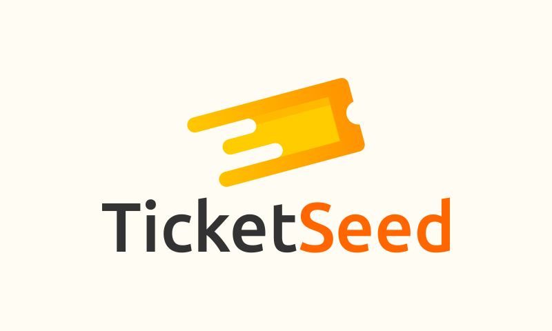 Ticketseed - Events product name for sale