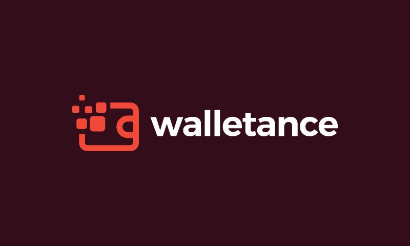 Walletance
