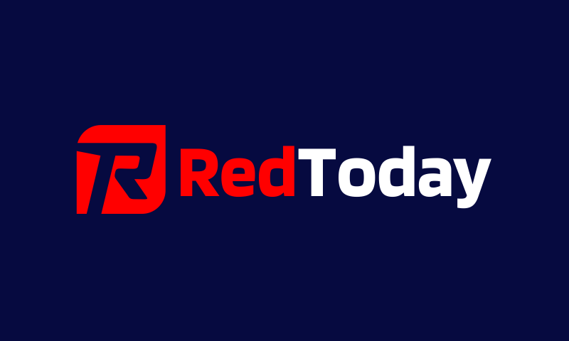 Redtoday - Media business name for sale