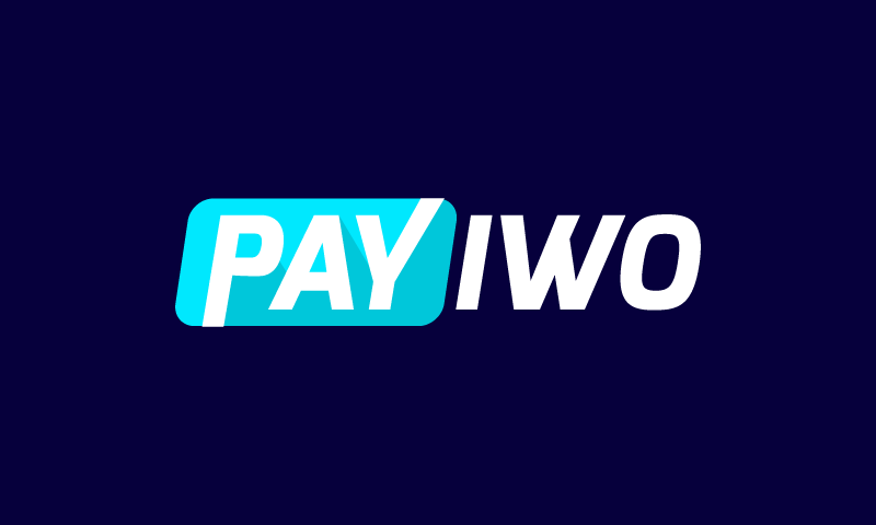 Payiwo - Loans startup name for sale