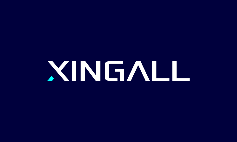 Xingall - VR domain name for sale