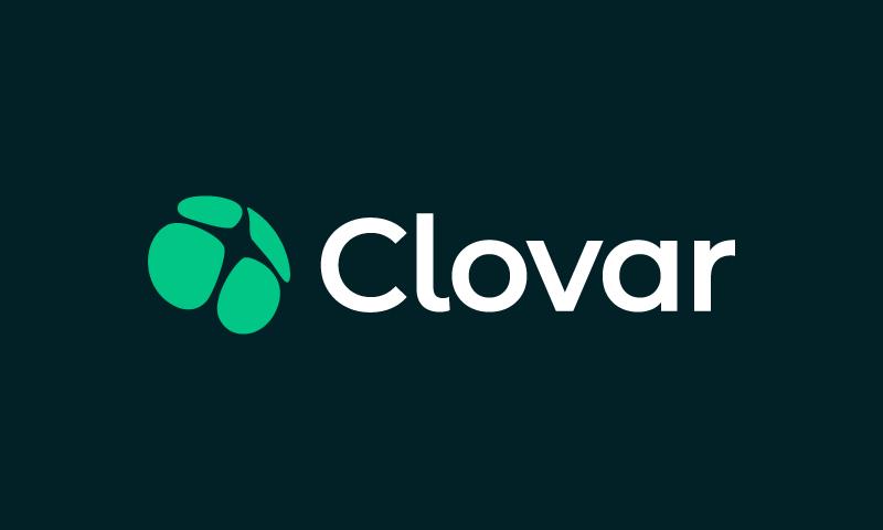 Clovar - E-commerce product name for sale
