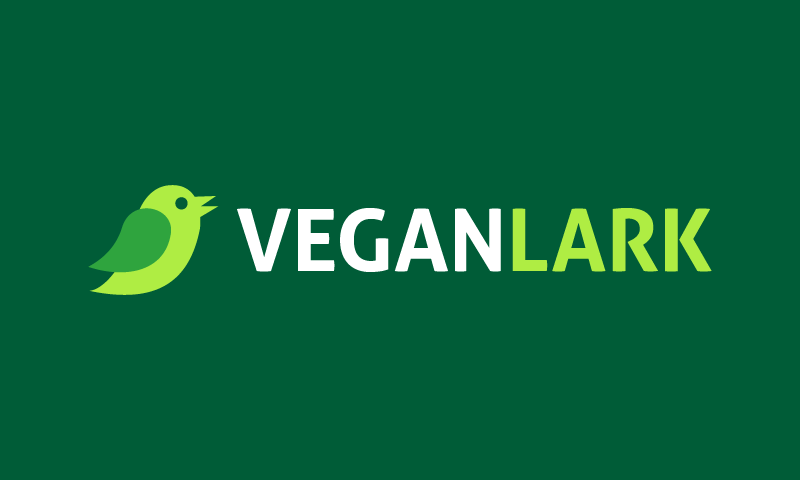 Veganlark - Health company name for sale