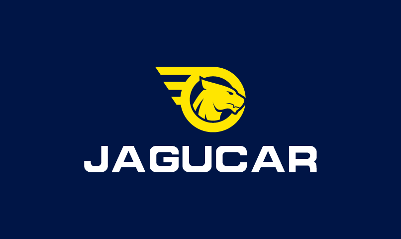 Jagucar - Automotive startup name for sale