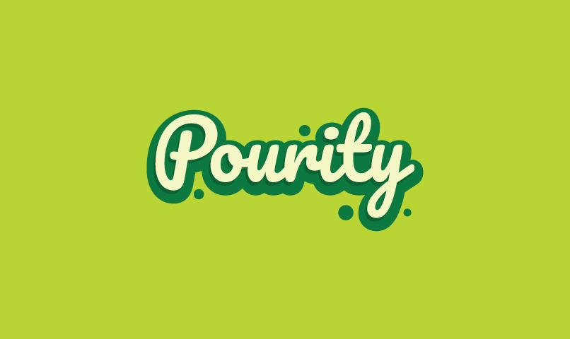 Pourity - Media company name for sale