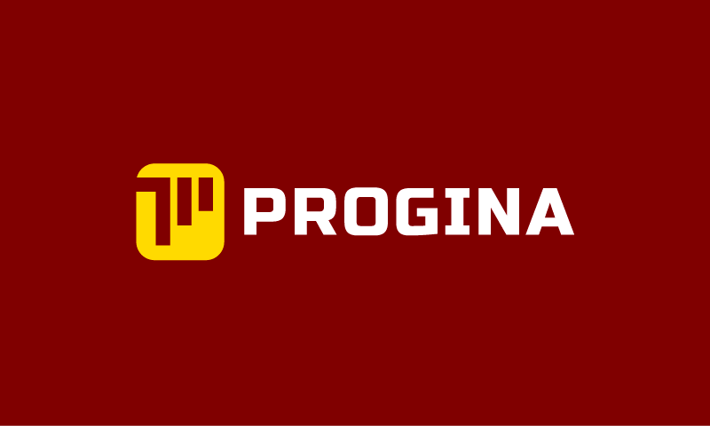 progina logo