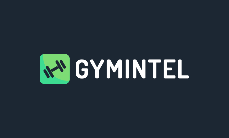 Gymintel - Exercise domain name for sale