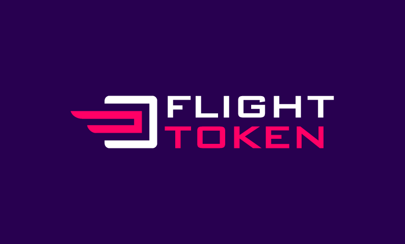 Flighttoken - Aviation company name for sale