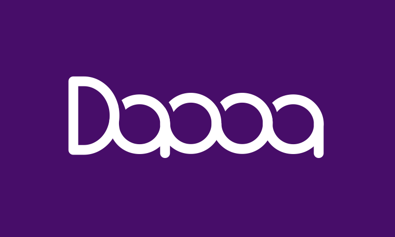 Daooa - E-commerce startup name for sale