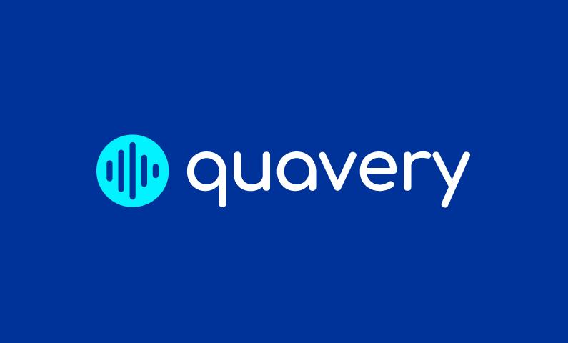 Quavery