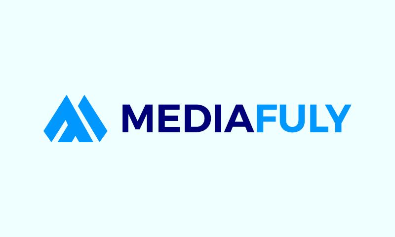 MediaFuly logo