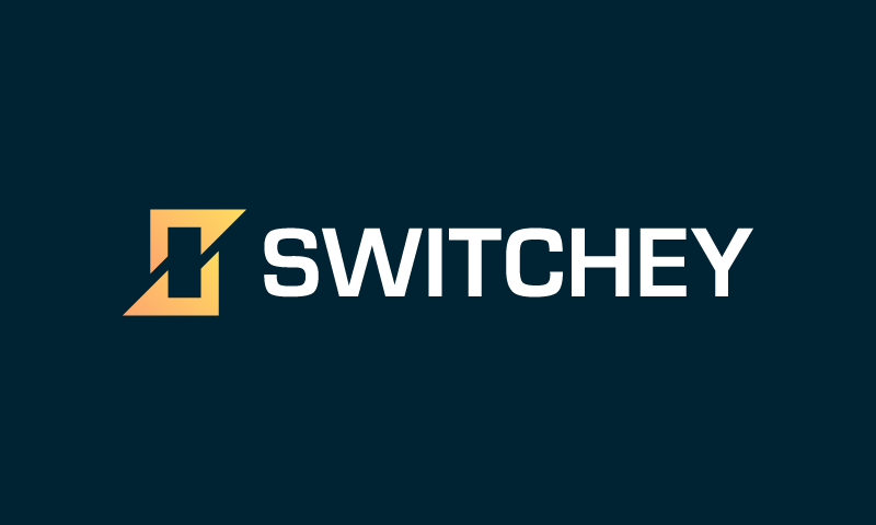 Switchey - Technology product name for sale