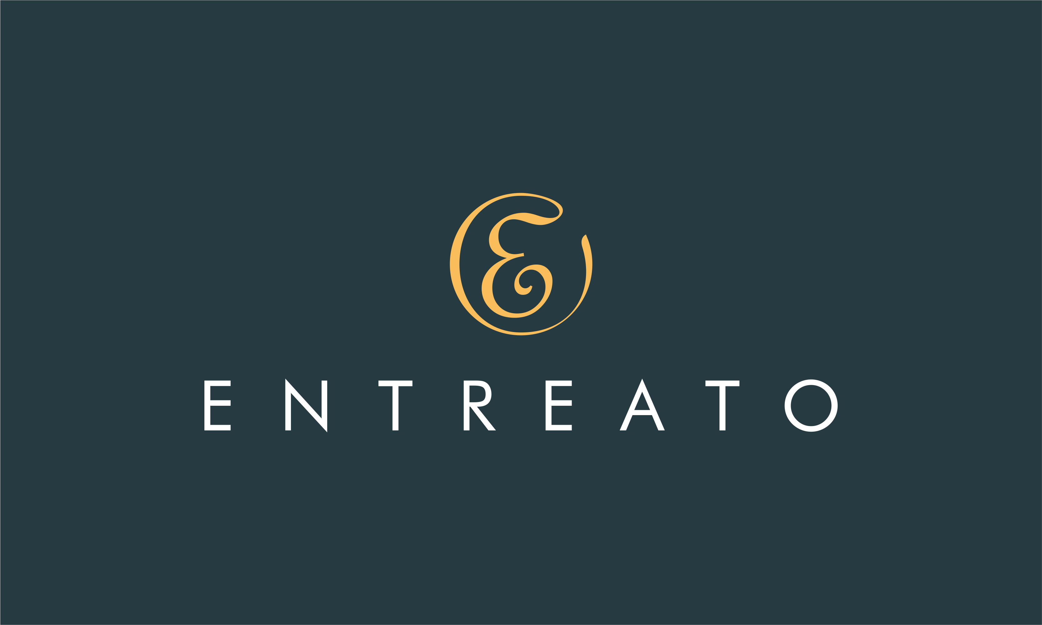 Entreato - Food and drink brand name for sale