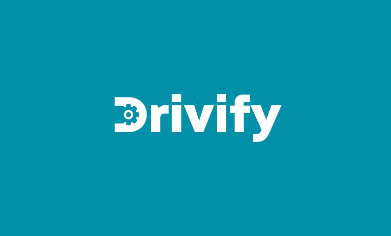 Drivify