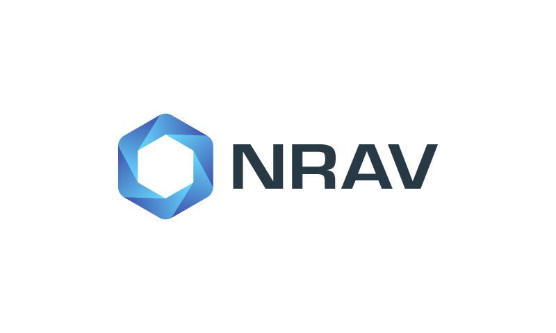 nrav logo