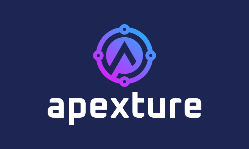 Apexture - Business brand name for sale