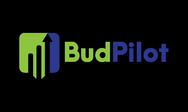 Budpilot - Business company name for sale