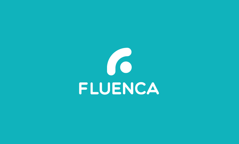 Fluenca logo