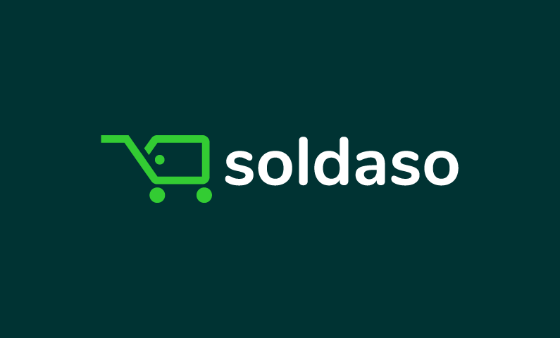 Soldaso - Business product name for sale