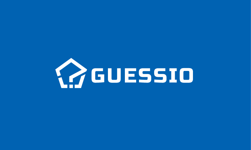 Guessio - Entertainment business name for sale