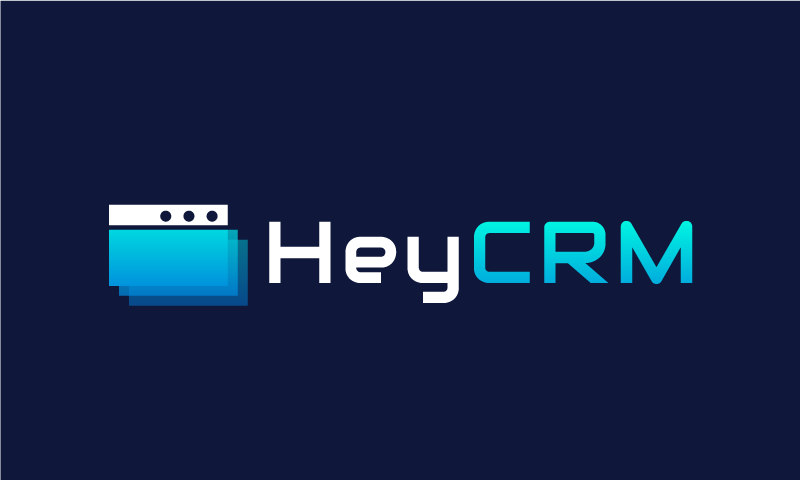 Heycrm - Technology startup name for sale